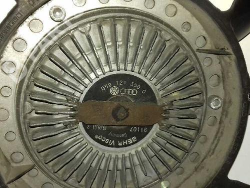 Radiator Fan 059121350G AUDI, A6 (4B2, C5) 2.5 TDI quattro(4 doors) (180hp) AKE, 2000-2001-2002-2003-2004-2005 14873296
