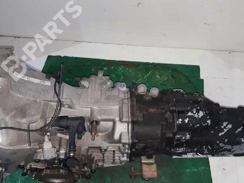 Manual Gearbox FTL AUDI, A6 (4B2, C5) 2.5 TDI quattro(4 doors) (180hp) AKE, 2000-2001-2002-2003-2004-2005 14873281