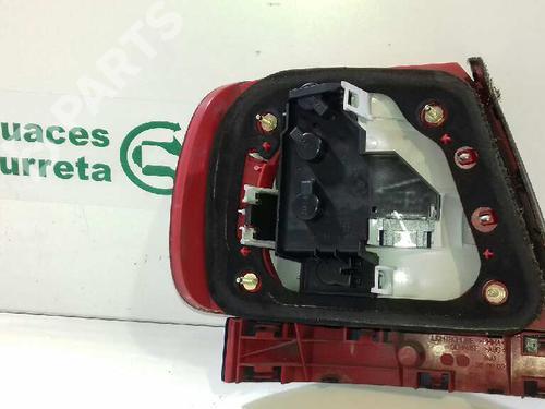 Right Taillight AUDI A4 (8D2, B5) 1.8 T  15011675