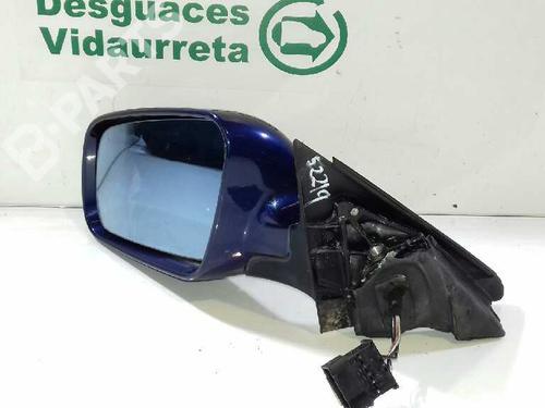 Left Door Mirror AUDI A4 (8D2, B5) 1.8 T  15011663