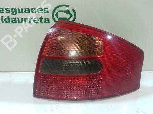 Right Taillight  AUDI, A6 (4B2, C5) 2.4(4 doors) (165hp) AGA, 1997-1998-1999-2000-2001-2002-2003-2004-2005 15218691