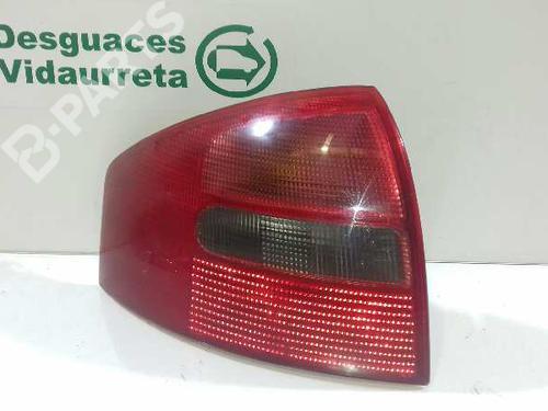 Left Taillight  AUDI, A6 (4B2, C5) 2.4(4 doors) (165hp) AGA, 1997-1998-1999-2000-2001-2002-2003-2004-2005 15218706