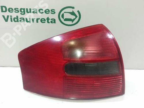Left Taillight  AUDI, A6 (4B2, C5) 2.4(4 doors) (165hp) AGA, 1997-1998-1999-2000-2001-2002-2003-2004-2005 15218708