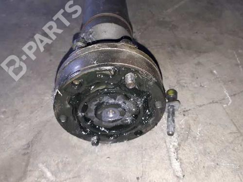 Driveshaft AUDI A6 (4B2, C5) 2.5 TDI quattro 4B0521106E 16603648