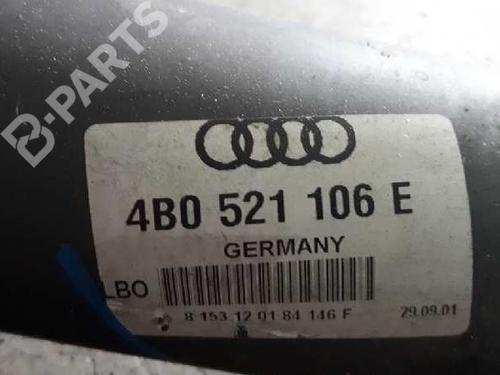 Driveshaft AUDI A6 (4B2, C5) 2.5 TDI quattro 4B0521106E 16603645