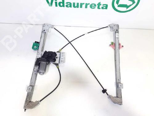 Elevador vidro frente direito EXPERT Van (VF3A_, VF3U_, VF3X_) 1.6 HDi 90 16V (90 hp) [2007-2021] 9HU (DV6UTED4) 4080015