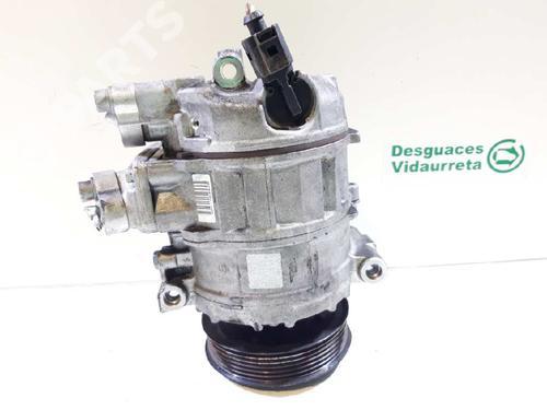 1K0820859N AC Compressor A3 (8P1) 1.6 FSI (115 hp) [2003-2007] BAG 4398827