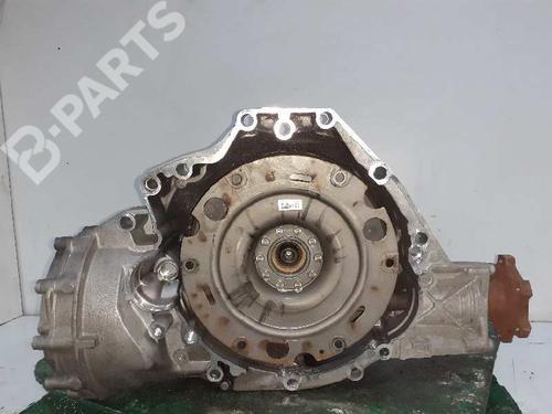 NAH Manuel gearkasse Q5 (8RB) 2.0 TDI quattro (177 hp) [2012-2017] CGLC 4406272