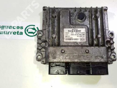 9675434380 Centralina do motor EXPERT Van (VF3A_, VF3U_, VF3X_) 2.0 HDi 130 (128 hp) [2011-2021] AHZ (DW10CD) 4669327