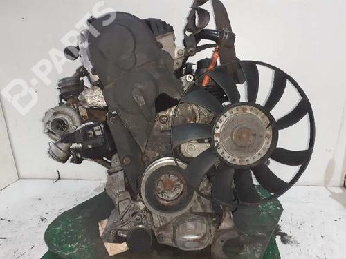 AWX Motor A4 (8E2, B6) 1.9 TDI (130 hp) [2000-2004] AWX 4450097