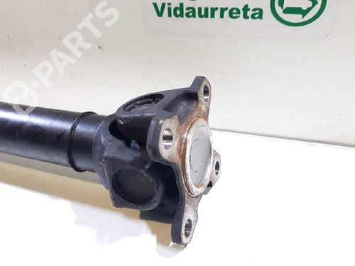 Mellomaksel kompl. X3 (E83) 2.5 si (218 hp) [2006-2008]  4460129