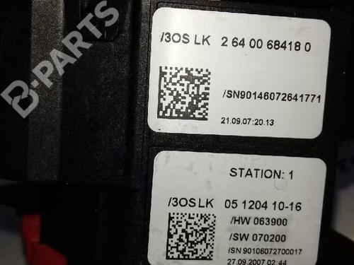 A2045407401 Mando C-CLASS (W204) C 320 CDI 4-matic (204.089) (224 hp) [2007-2014] OM 642.961 4460185