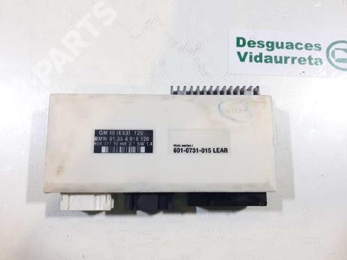61356915120 Elektronik Modul X5 (E53) 4.6 is (347 hp) [2001-2003]  4669411