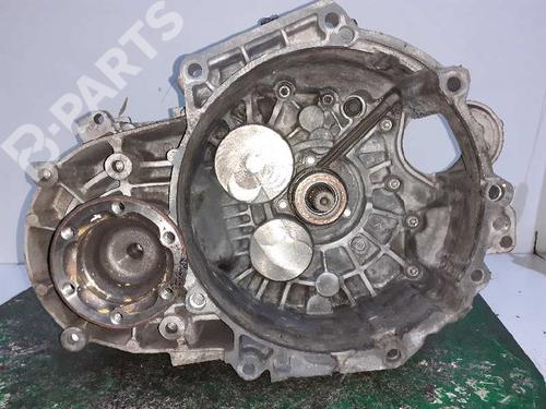 HDV Manuel gearkasse A3 Sportback (8PA) 2.0 TDI 16V (140 hp) [2004-2013] BKD 4553686