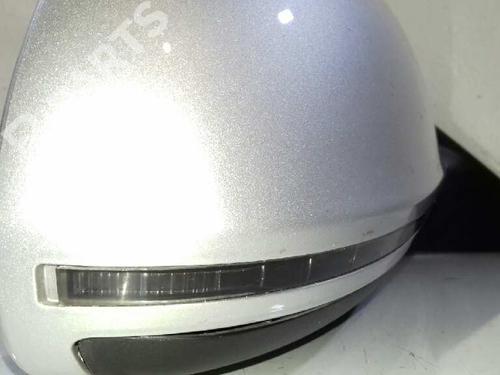 Retrovisor derecho A5 (8T3) 3.0 TDI quattro (240 hp) [2007-2012] CAPA 4695430
