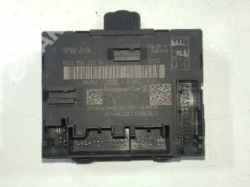 Dør styreenhet AUDI A3 (8V1, 8VK) 2.0 TDI 5Q0959393 30776100