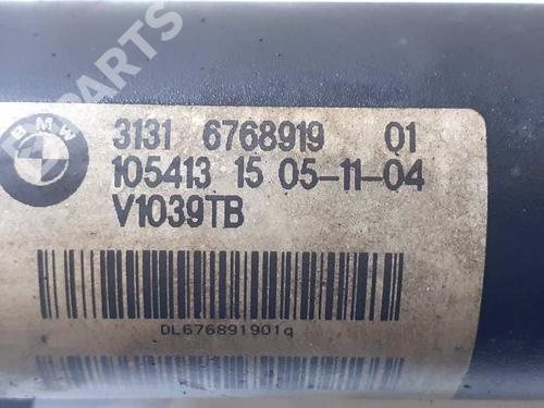 31316768919 Dämpfer vorne links 1 (E87) 116 i (115 hp) [2004-2011] N45 B16 A 4907609