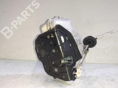 Cerradura puerta delantera izquierda AUDI A6 (4F2, C6) 3.0 TDI quattro 4F1837015 32192194