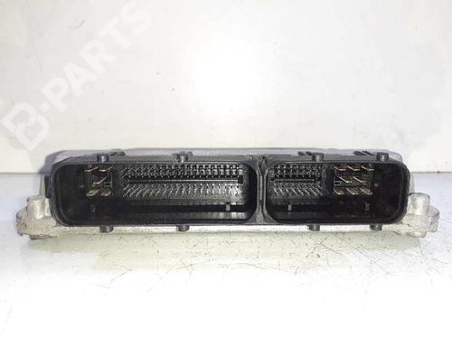 06A906033J Engine Control Unit (ECU) A3 (8L1) 1.6 (102 hp) [2000-2003]  5785700