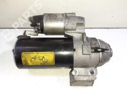12417823700 Startmotor 1 (E87) 118 d (122 hp) [2004-2007] N47 D20 A 5839331