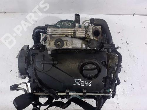 BKC Motor A3 (8P1) 1.9 TDI (105 hp) [2003-2010] BKC 5859085