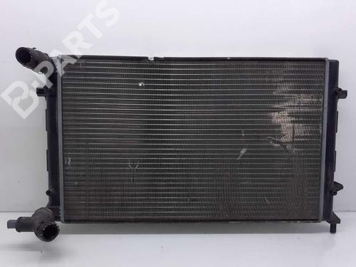 734335 Radiateur à eau ALTEA (5P1) 1.6 (102 hp) [2004-2021] BSE 6087622