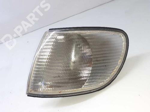 Blinklys foran venstre A6 (4A2, C4) 2.6 (150 hp) [1994-1997] ABC 6102640