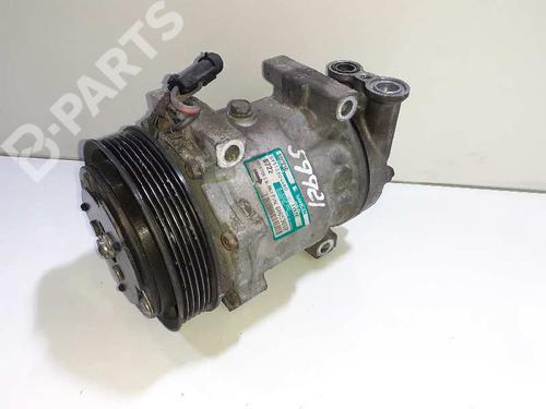 60653652 Compresseur AC GT (937_) 1.9 JTD (937CXN1B) (150 hp) [2003-2010] 937 A5.000 6250036