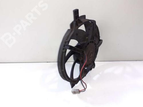 6385000593 Electro ventilador VITO Van (638) 112 CDI 2.2 (638.094) (122 hp) [1999-2003] OM 611.980 6599465