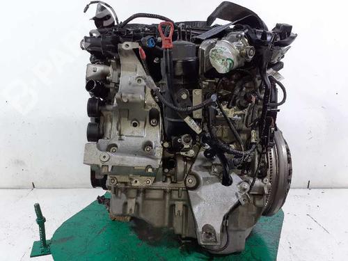 N47D20C Motor X1 (E84) sDrive 20 d (177 hp) [2009-2015] N47 D20 C 6821573