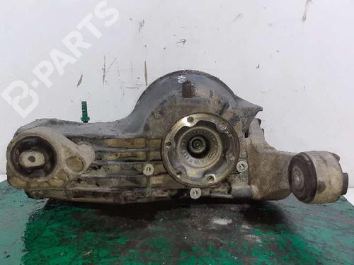 Differential, bag AUDI ALLROAD (4BH, C5) 4.2 V8 quattro (299 hp) 01R500045L