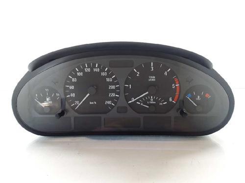 62116985645 Kombinert Instrument 3 (E46) 320 d (150 hp) [2001-2005] M47 D20 (204D1) 6935680