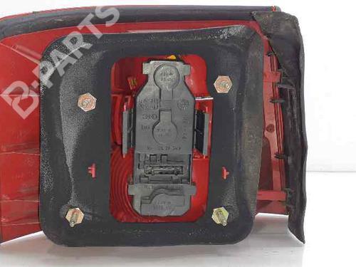 Højre baglygte AUDI ALLROAD (4BH, C5) 4.2 V8 quattro 4B9945096F 38118389