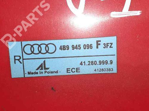 Højre baglygte AUDI ALLROAD (4BH, C5) 4.2 V8 quattro 4B9945096F 38118387