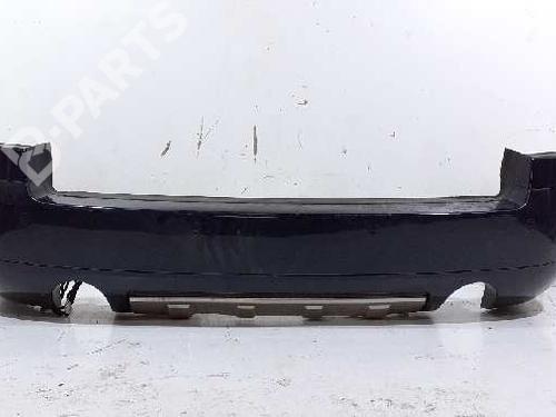 Bagtil kofangere AUDI ALLROAD (4BH, C5) 4.2 V8 quattro 4Z7807303A 38230080