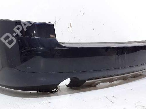 Bagtil kofangere AUDI ALLROAD (4BH, C5) 4.2 V8 quattro 4Z7807303A 38230082