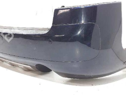 Bagtil kofangere AUDI ALLROAD (4BH, C5) 4.2 V8 quattro 4Z7807303A 38230079