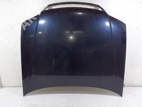 Motorhjelm AUDI ALLROAD (4BH, C5) 4.2 V8 quattro 4B0823029D 38145027