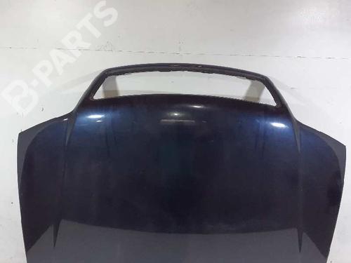 Motorhjelm AUDI ALLROAD (4BH, C5) 4.2 V8 quattro 4B0823029D 38145028