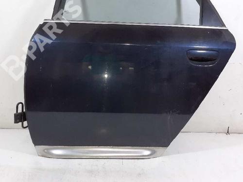 Dør venstre bagtil AUDI ALLROAD (4BH, C5) 4.2 V8 quattro 4Z7833051 38145030