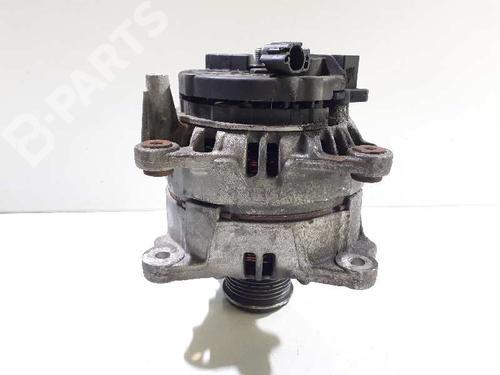 06F903023J Alternador SHARAN (7M8, 7M9, 7M6) 1.9 TDI (115 hp) [2000-2010] AUY 7039872