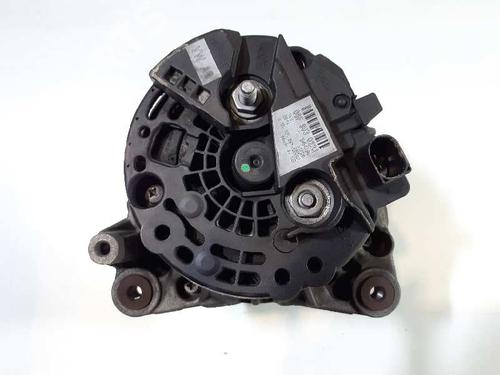 06F903023J Alternador A4 Avant (8ED, B7) 2.0 TDI (140 hp) [2004-2008]  7073420