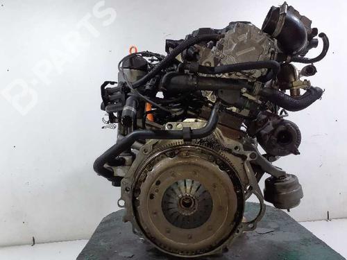 BRB Motor A4 Avant (8ED, B7) 1.9 TDI (116 hp) [2004-2008] BRB 7253189