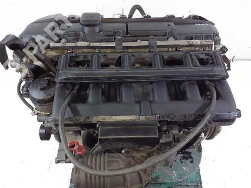 256S5 Motor X3 (E83) 2.5 i (192 hp) [2004-2006] M54 B25 (256S5) 7253190