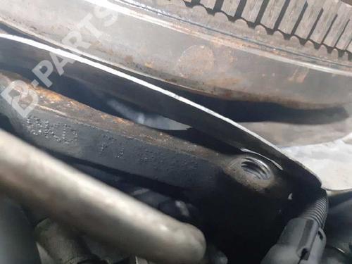 BKD Motor LEON (1P1) 2.0 TDI 16V (140 hp) [2005-2012] BKD 7817092