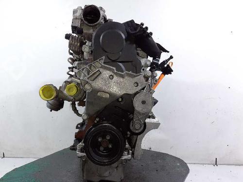 BXE Motor A3 Sportback (8PA) 1.9 TDI (105 hp) [2004-2010] BXE 7904973