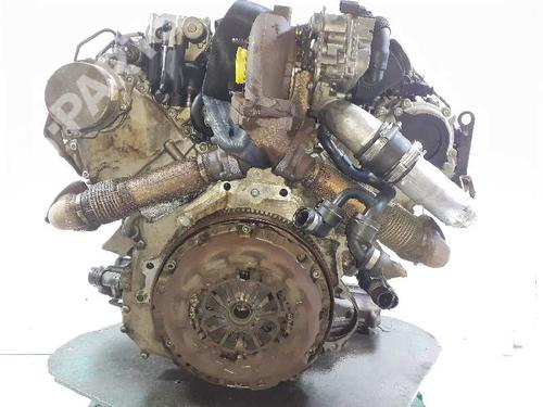 BPP Motor A6 (4F2, C6) 2.7 TDI (180 hp) [2004-2008] BPP 8253354