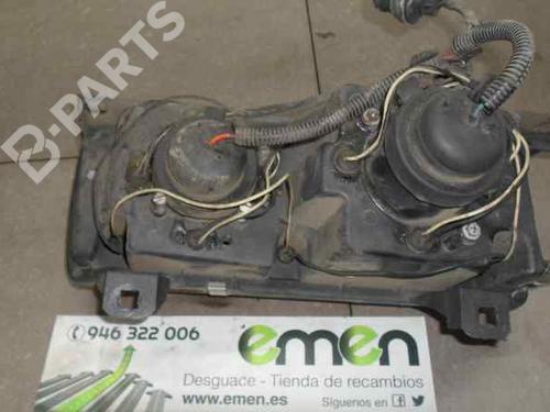Optica esquerda BMW 3 (E36) 318 is  8381772