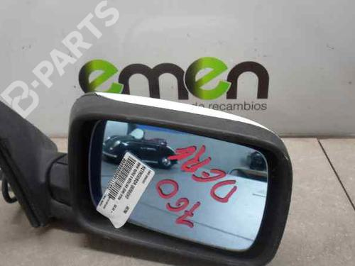 Retrovisor direito BMW 3 (E36) 318 is 51168144406 | 8381355