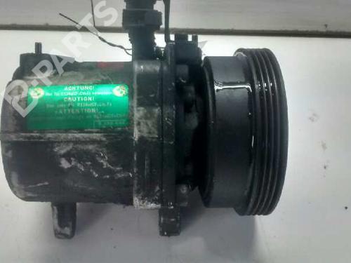 Compressor A/C BMW 3 (E36) 318 is 64528390228 | 13790208